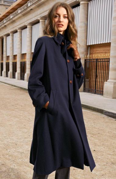 Каталог женских пальто