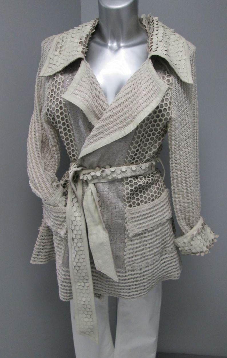 Модели женских кофт