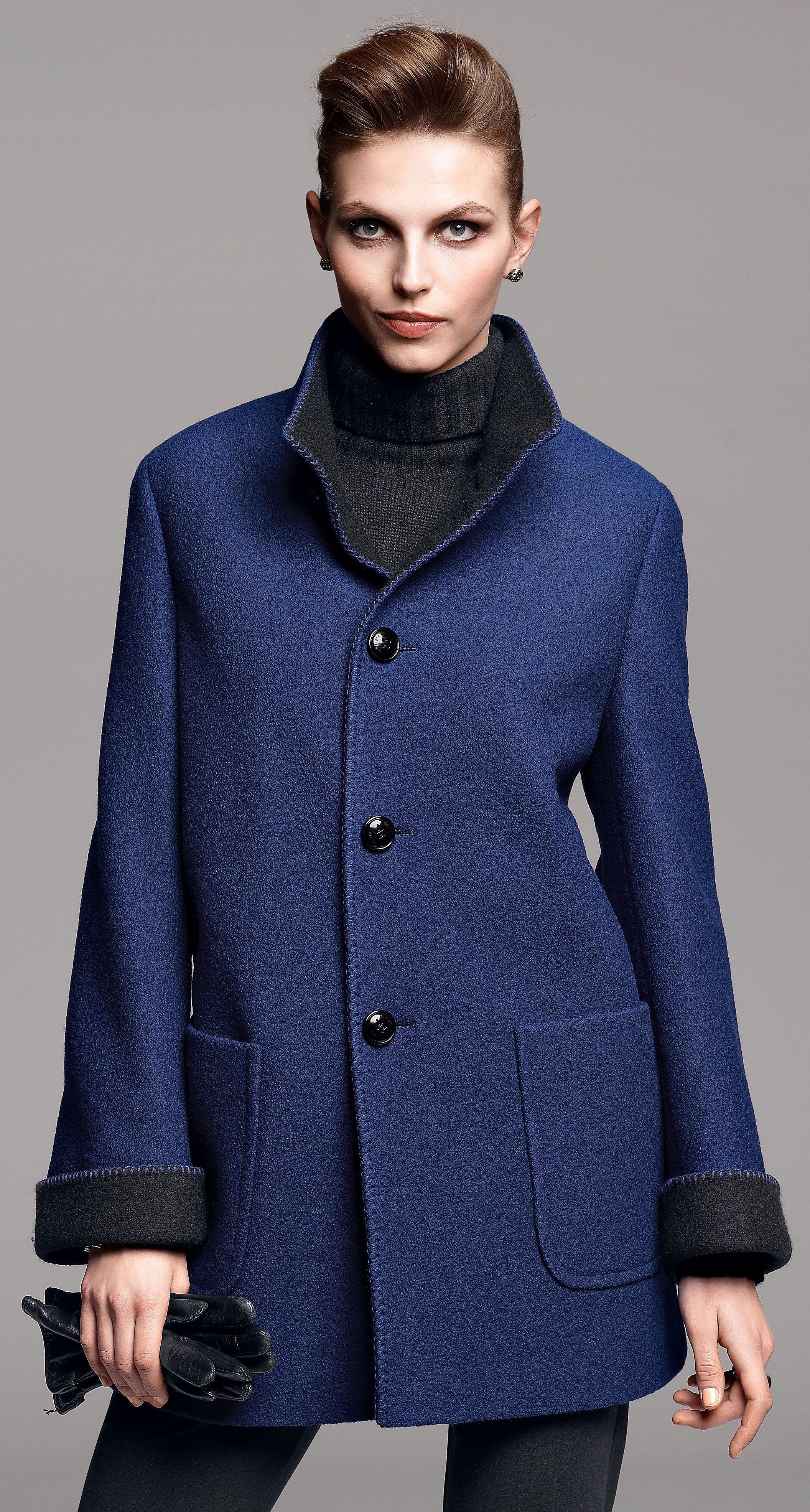 осеннее пальто женское 2012 2013 фото